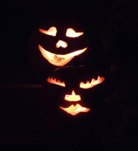 Pumpkins 02 & 03