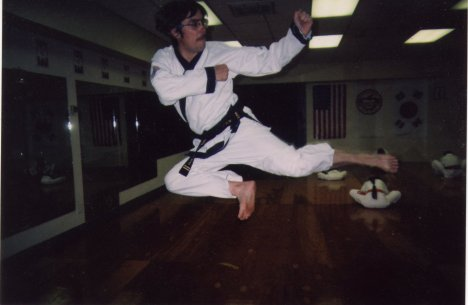 Essay On Tang Soo Do